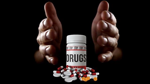 התמכרות לסמים - מה שחשוב לדעת