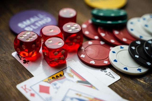 הסימנים של התמכרות להימורים