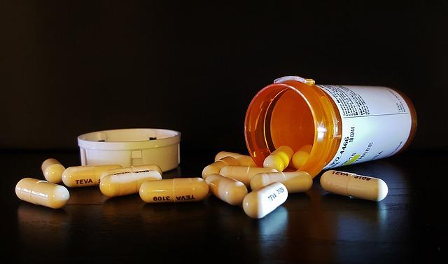 תהליך גמילה מתרופות מרשם