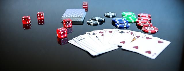 טיפול גמילה מהימורים בוילה מטריקס