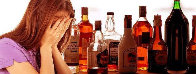 התמכרות לאלכוהול מסוכנת ודורשת טיפול מידי