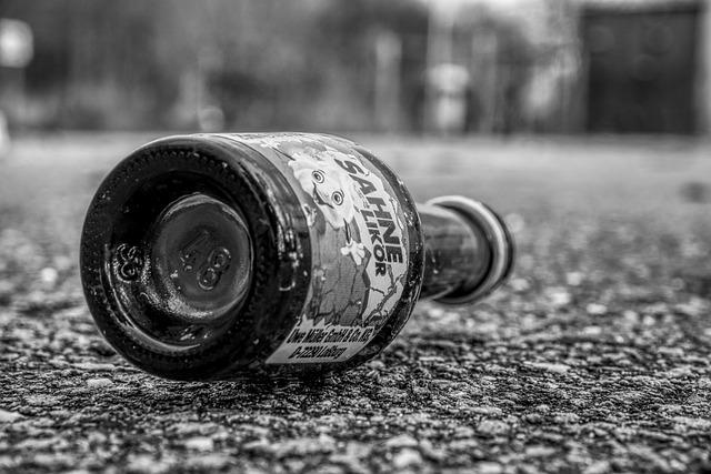 נזקי האלכוהול הנגרמים עקב שימוש מופרז